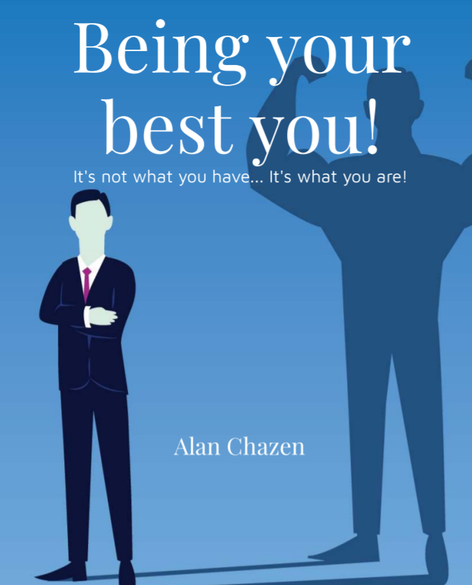 Becoming your best you!